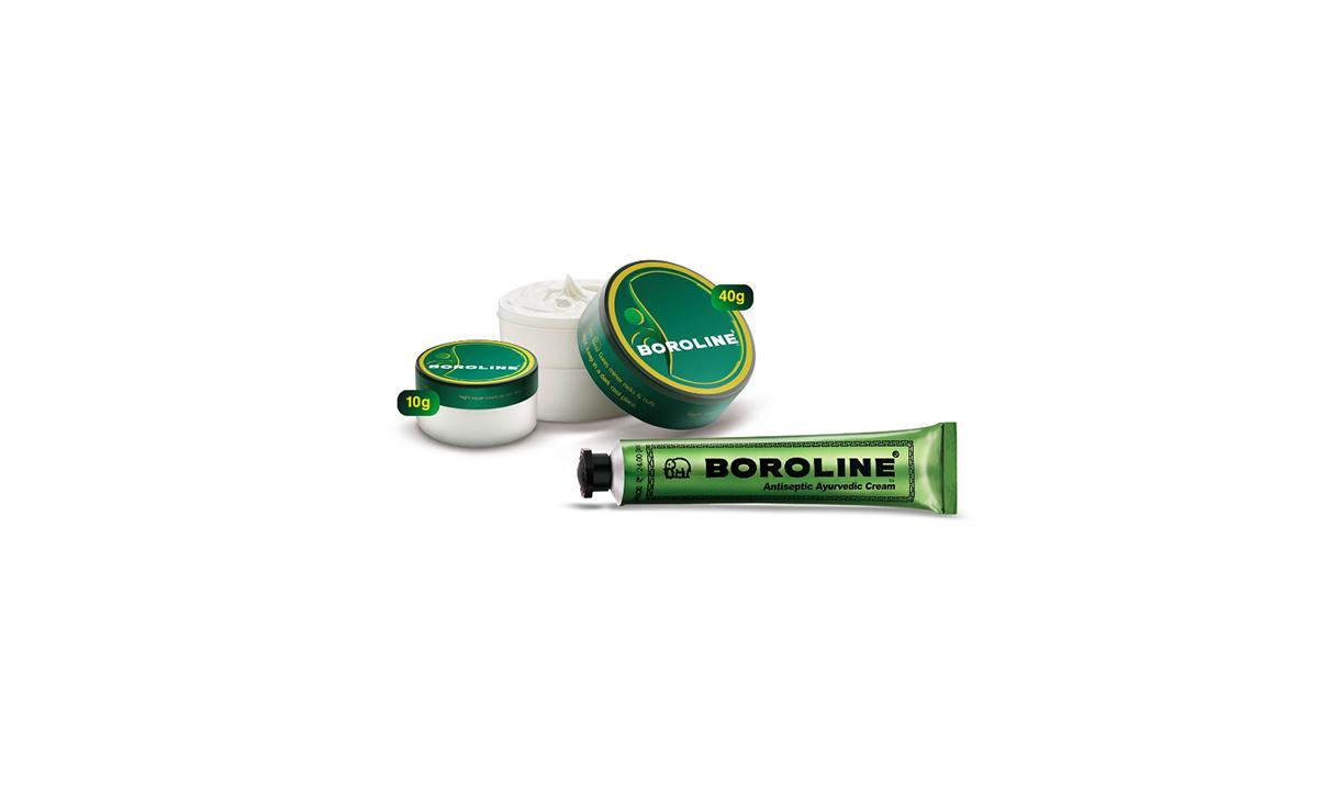 Boroline 10g 40g 20g pack