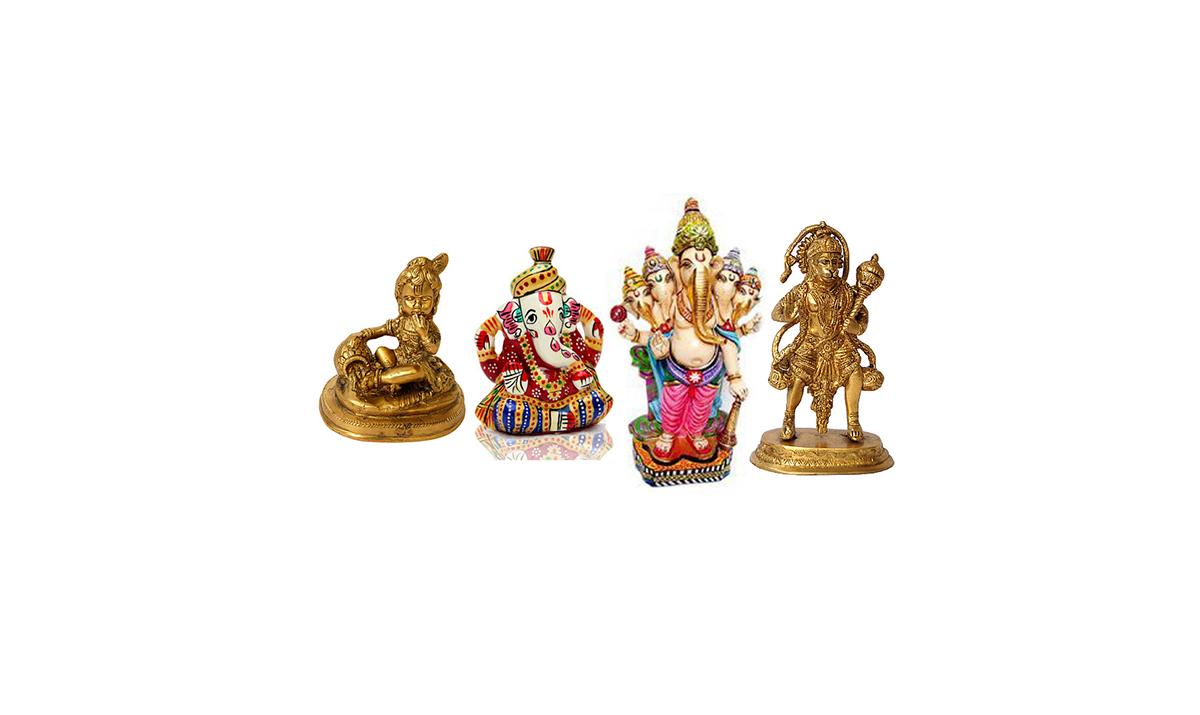 God-idols