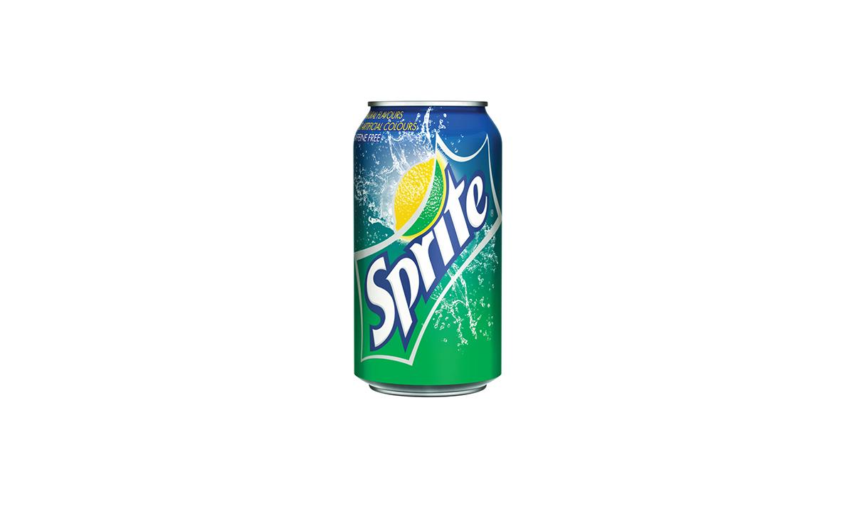 Sprite-Soda