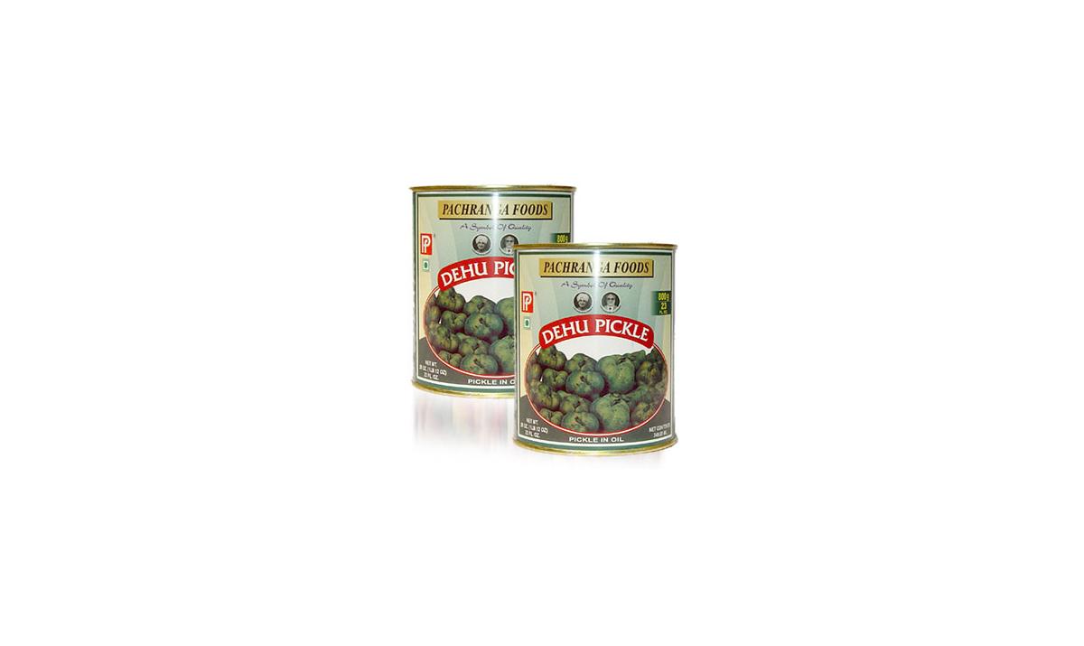pancharan pickle