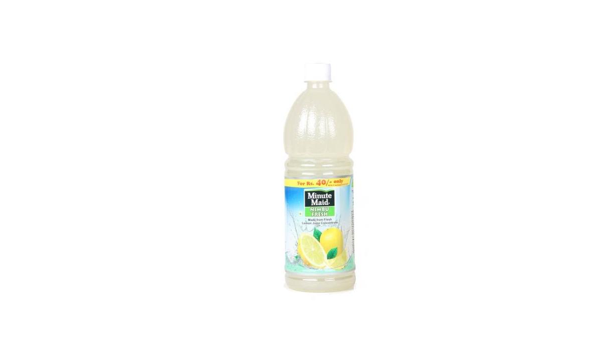 pulp lemon