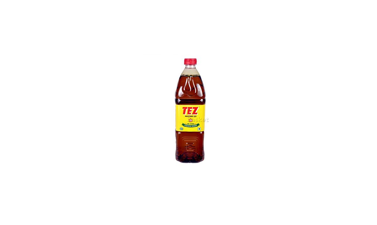 tez-oil-mustard-kachchi-ghani