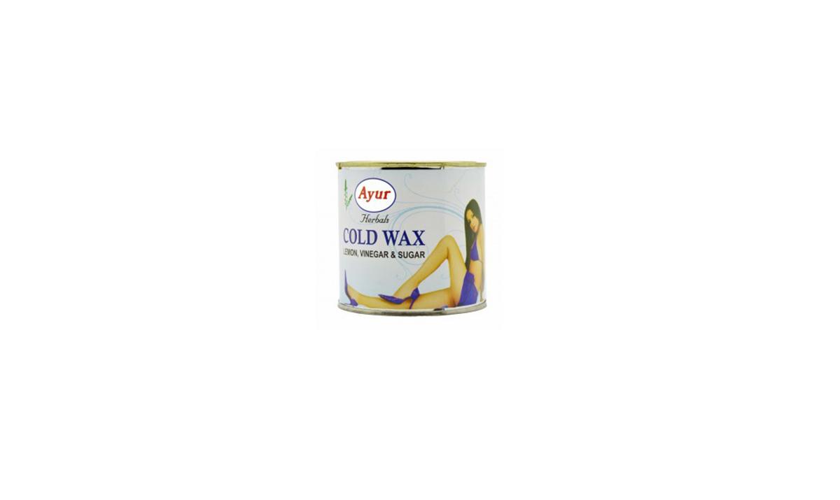 ayur-herbal-cold-wax
